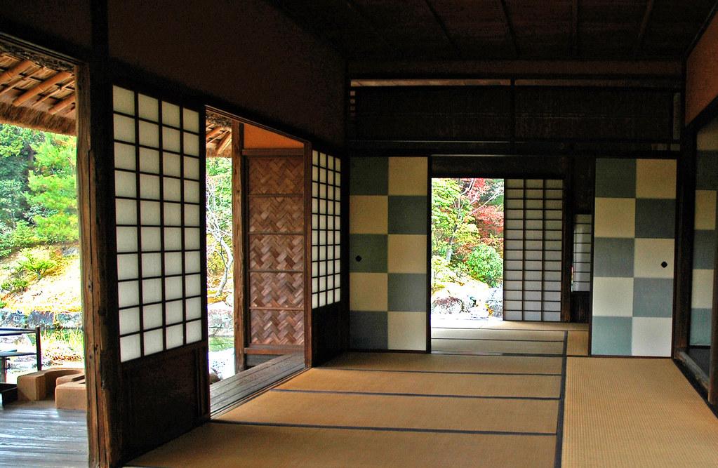 Katsura imperial villa katsura imperial villa kyoto for Arquitectura japonesa tradicional