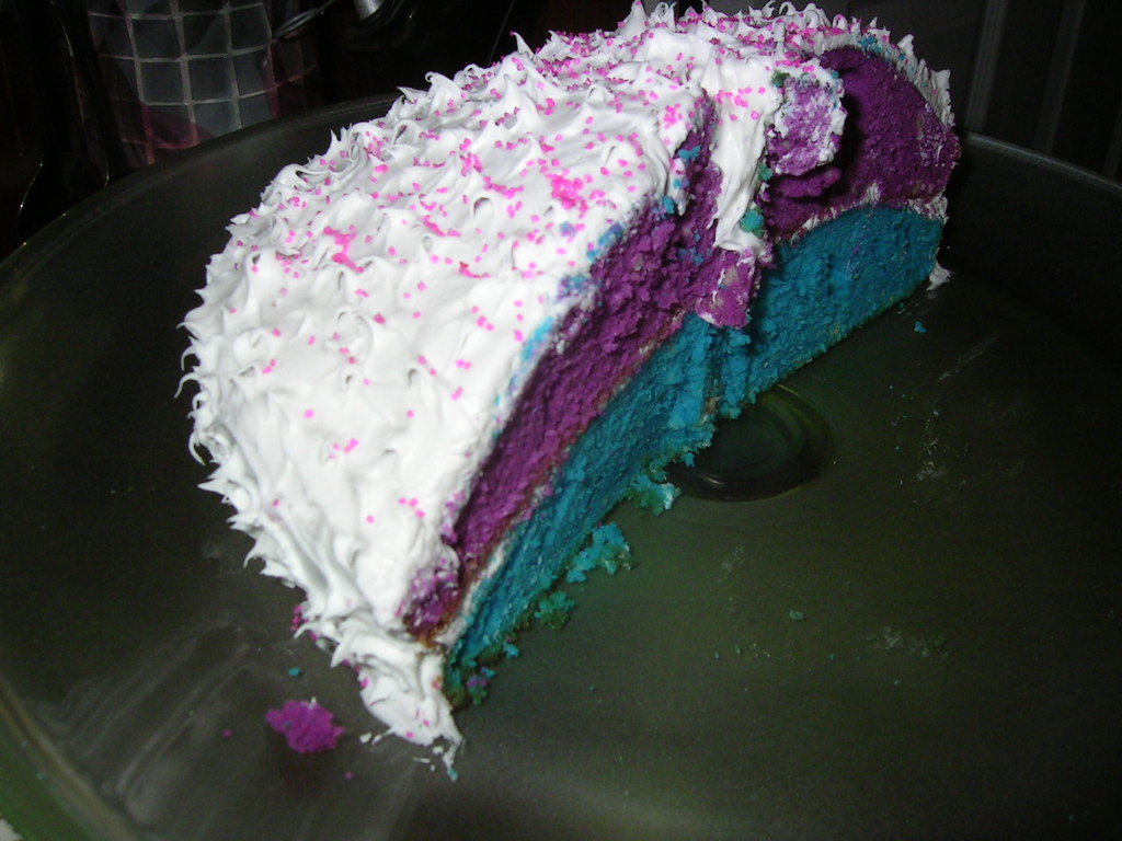 Recipie For White Lady Cake Norway