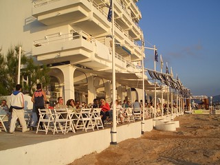 cafe del mar Ibiza | by Ben30