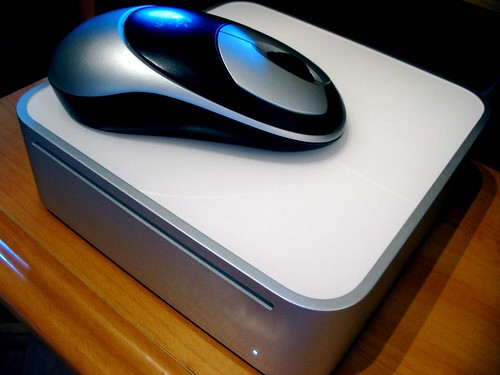 mac mini | by Juan Lupión