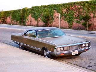 1970 Chrysler New Yorker 2-door hardtop | by Morven