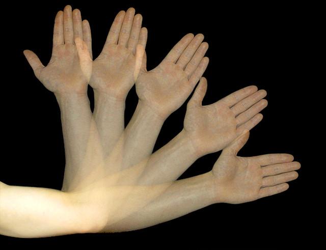 Human Arm | Usi... Human Arms