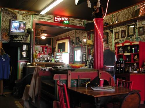 Black Bear Cafe Menu Canton Nc