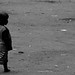 IDP Camp kid