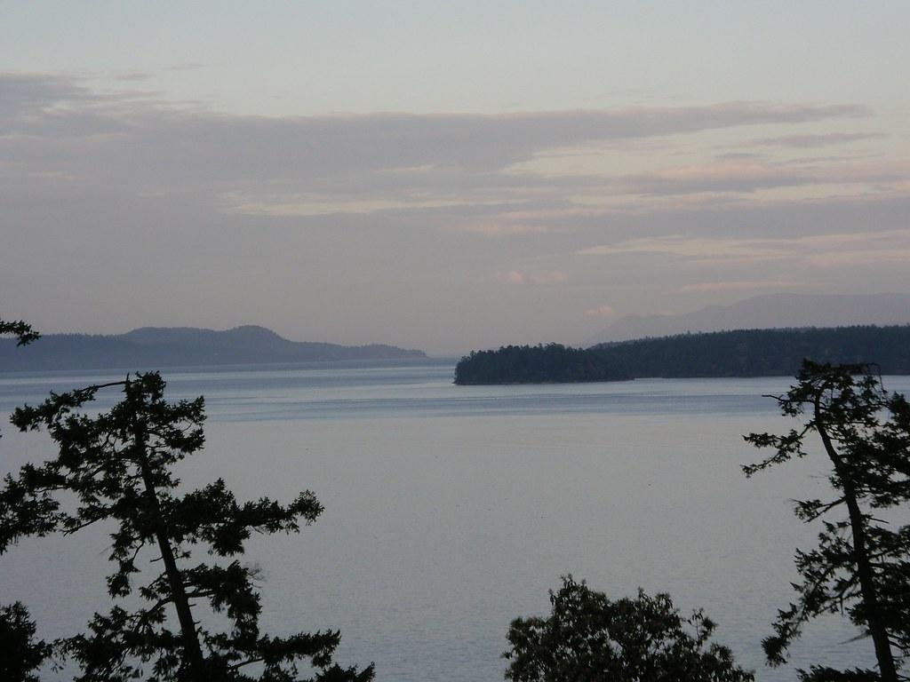 Salt Spring Island Vipassana