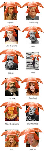 Alternative Hat Models | by panopticon