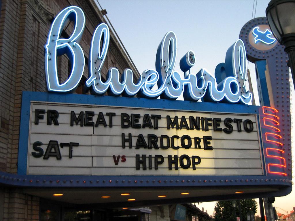 Meat Beat Manifesto - Storm The Studio