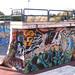 Leioa skatepark U 7 mayo