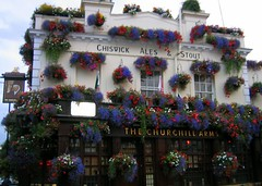 The Churchill Arms | by jpenglert