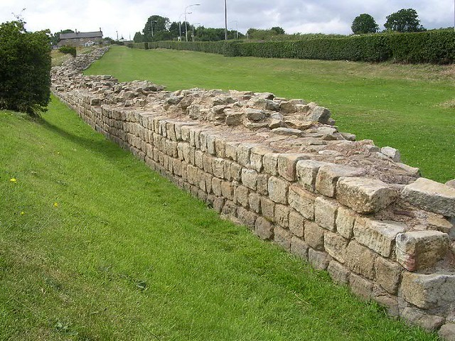 curtain wall at Heddon