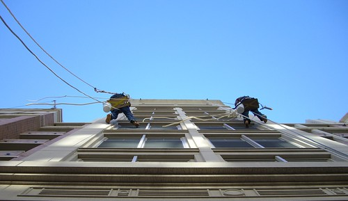 Window Washers | by billadler