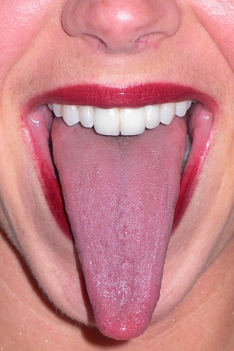 how to get a longer tongue