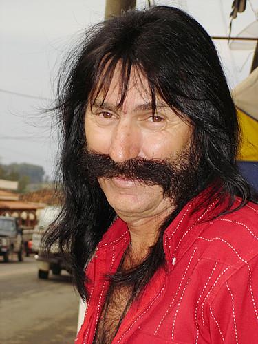 Resultado de imagem para ze do bigode