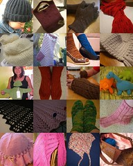 the year in knits! | by chanachang