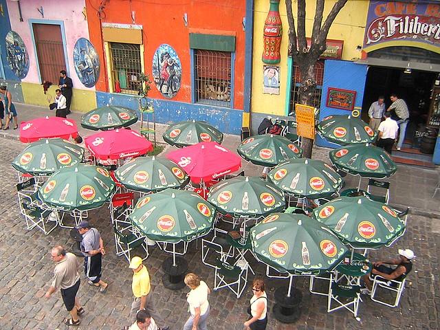 Caminito La Bar San Diego Ca Nearest Food