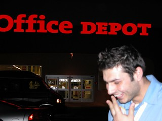 ACE AT OFFICE DEPOT 002 | by taylorbunnag