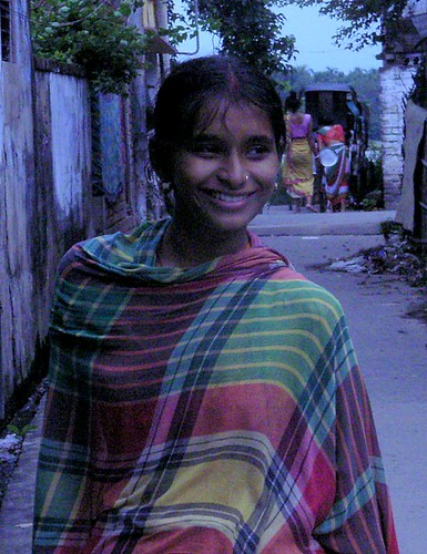 Bengali Girl  This Gorgeous Girl Is So Lucky To Have Her -1180