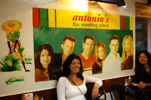Antonios Mexican Food Port Hueneme