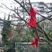 AIDS Awareness Tree