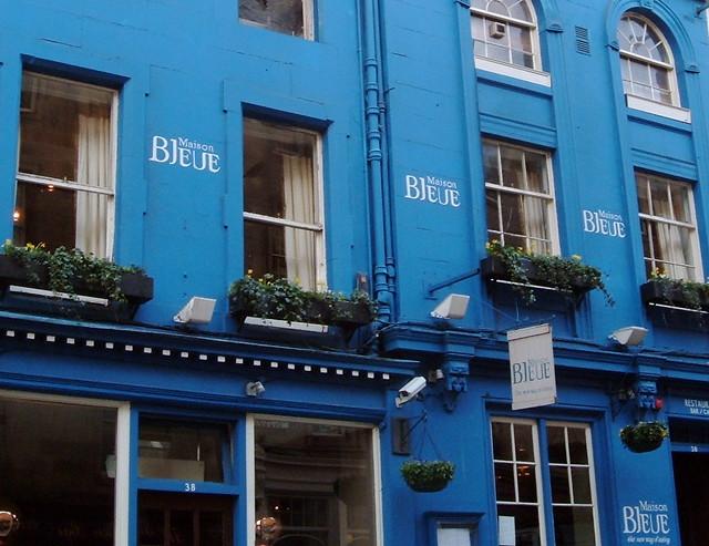 Maison bleue mobel ideen fur was wohndesign - Maison mobel deutschland ...