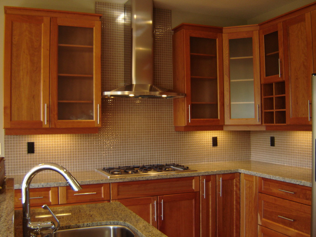 Kitchen Layout Design And Facilities
