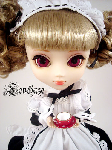 Pullip: Stica | I love her! I just wish mine didn't come wit… | Flickr