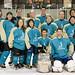 Ice Oasis 2006-2007 Winter Season Sunday Afternoon League Stanley Keg winners - Cactus