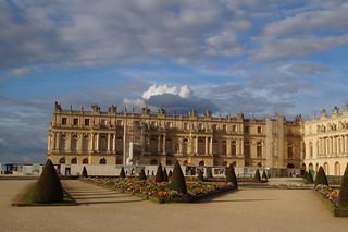 179 Kasteel van Versailles