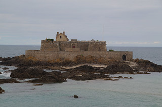 132 Saint Malo Fort National