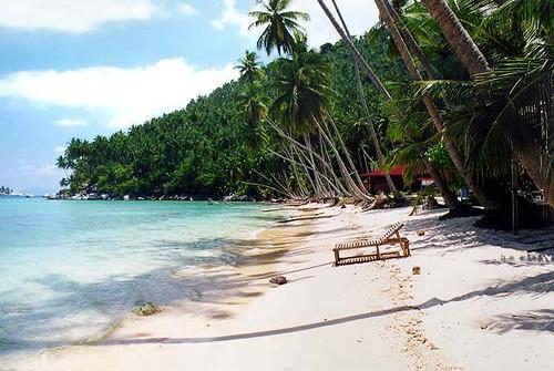 sebukang bay in pulau aur sebukang bay pulau aur flickr