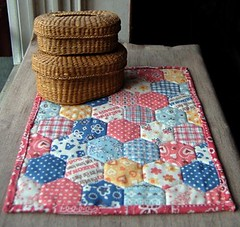 Quarter Quilt | by the purl bee