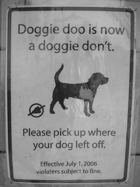 Doggie Doo Dog Food Replacement
