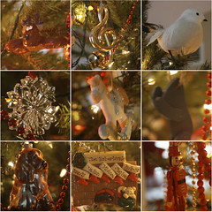 Christmas Ornaments 4 | by Randy Son Of Robert