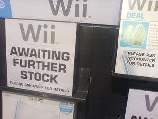 The Wii hunt continues... | by gwire