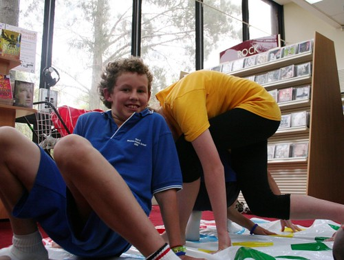 Mosman Library Blog Teen Blog 72