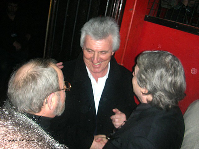 Bruce Welch: Bruce Welch's Shadows Images