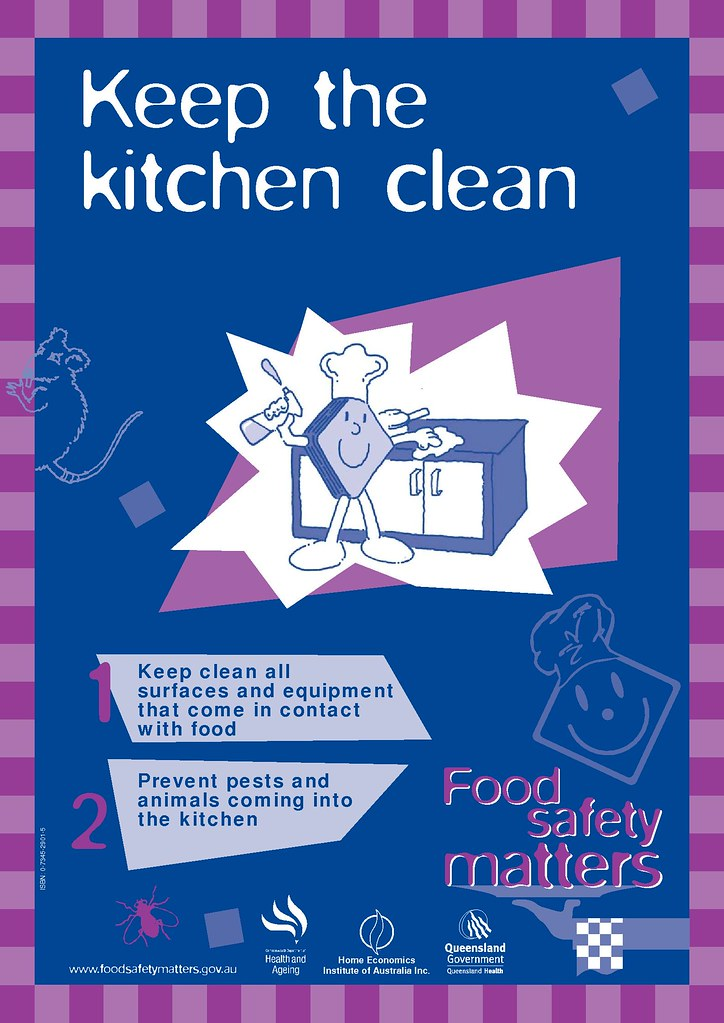 Keep kitchen clean how to speed clean your kitchen keep for How to keep the kitchen clean