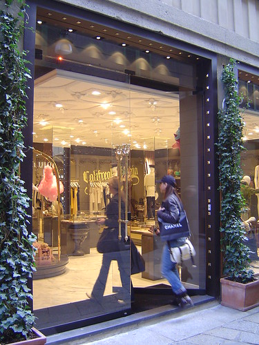 Great Tips For Shopping Travelers In Milan