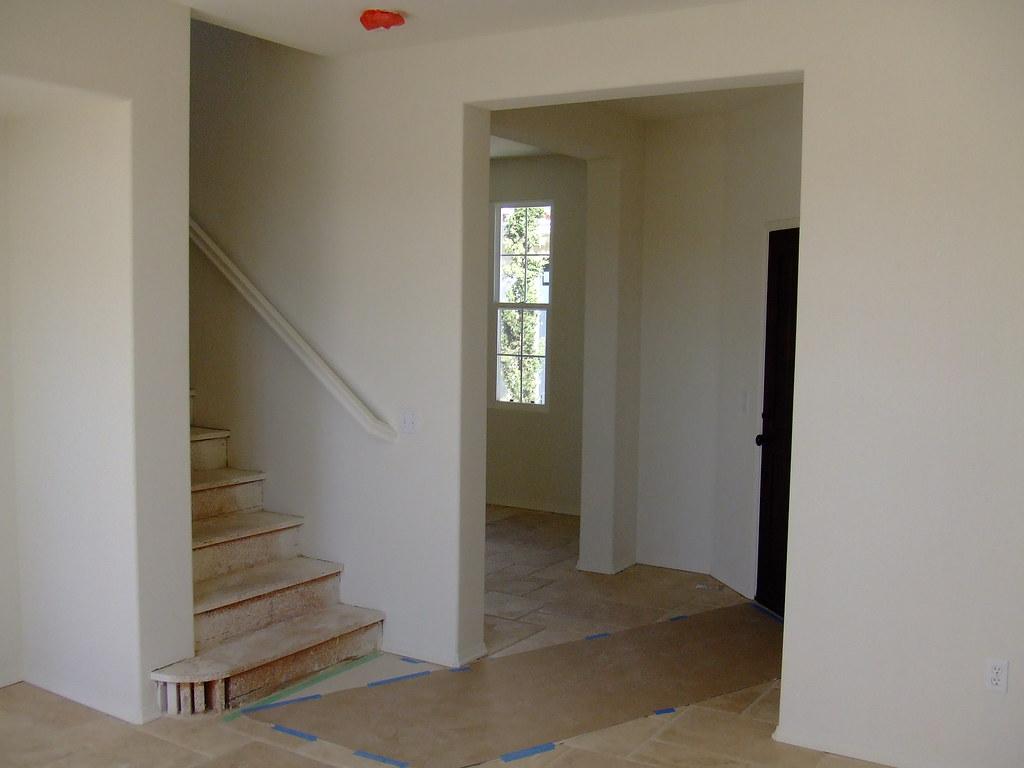 Living room to entrance saturnism flickr for Living room entrance