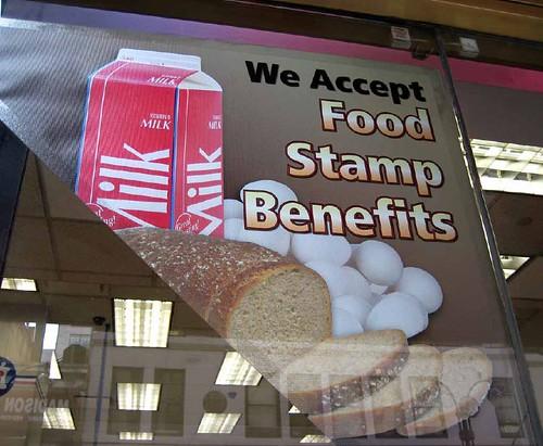 Food Stamps Benefits In San Antonio Tx
