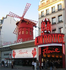 Moulin Rouge | by *Feather*