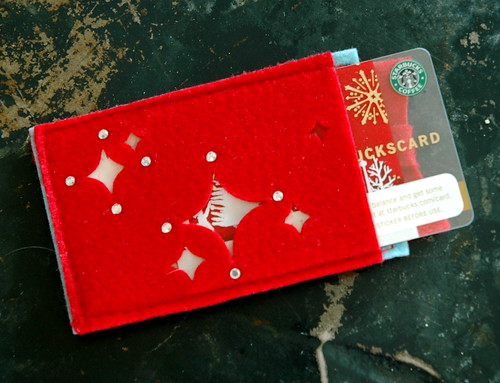 Starbucks Gift Card | by DBarefoot