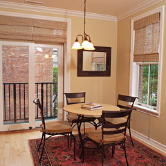 Condo dining | by Skaneateles Suites