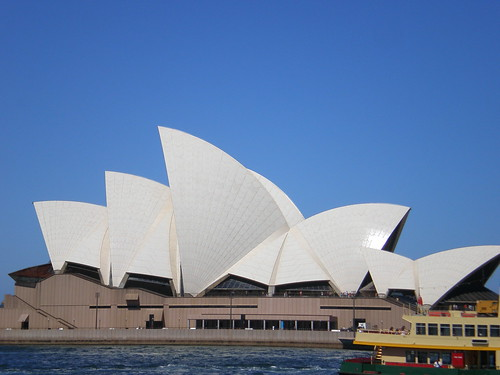 Sydney Opera House | by Chris (Helena Valley)