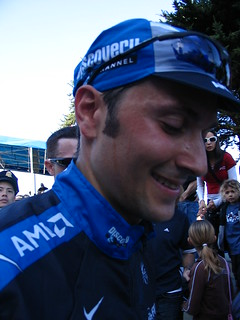 Sweet and happy Ivan Basso | by shutzele
