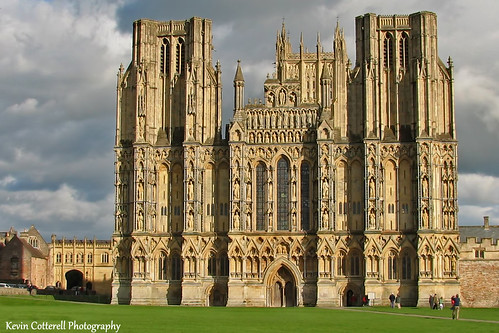Wells Cathedral | by AreKev