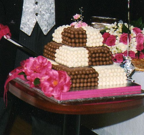 malteser wedding cake malteser wedding cake we missed a year then my 17092