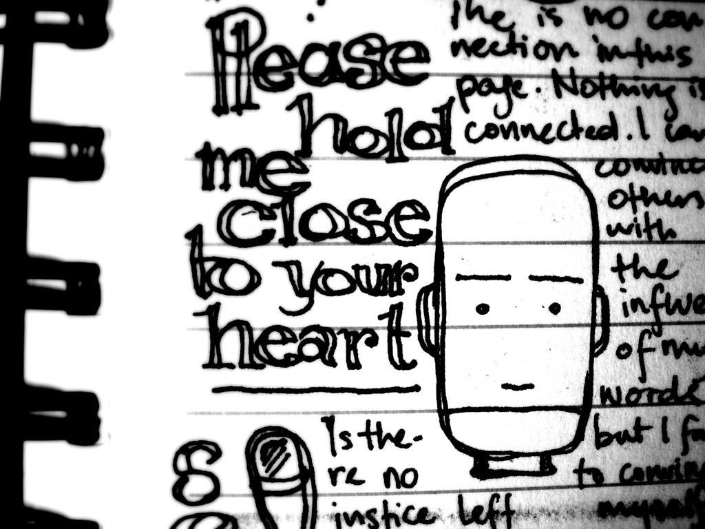 ... notebook 03 | by *sean