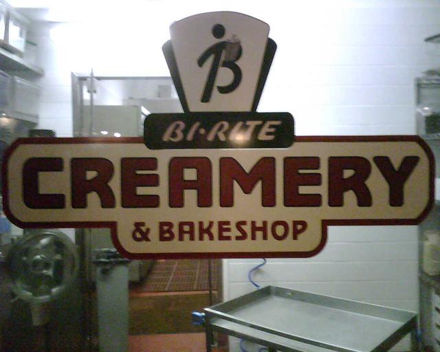 Bi Rite Creamery Ice Cream Cake Recipe