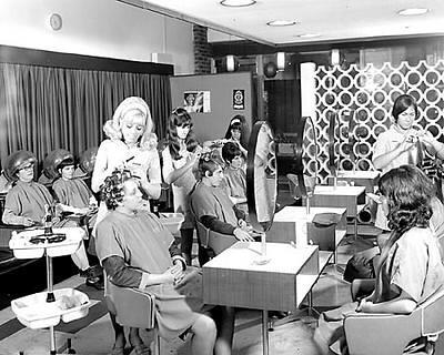 1960 liverpool hairdressing salon zermat27 flickr for 1950 s beauty salon